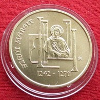 Hungria Hungary 2000  Forint 2017  Saint Margaret - Hungary