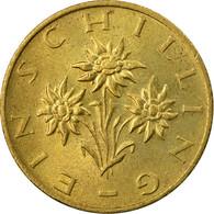 Monnaie, Autriche, Schilling, 1985, SUP, Aluminum-Bronze, KM:2886 - Autriche