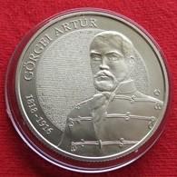 Hungria Hungary 2000  Forint 2018  Artur Gorgei - Hungary