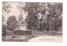 80 Beauchamps Entrée Du Village Vers Incheville - Autres Communes