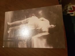 CARTOLINE DONNE SEXY DI ALTRI TEMPI - Other Collections