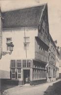 MECHELEN / CAFE IN DE PEKTON  1919 - Mechelen