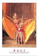 CARTE POSTALE - INDONESIE - BALI - Indonesia