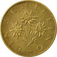 Monnaie, Autriche, Schilling, 1983, TTB, Aluminum-Bronze, KM:2886 - Austria