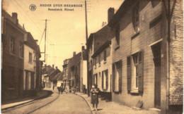 NEDER OVER HEEMBEEK   Ransbeck  Straat. - Meise