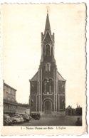 NOTRE-DAME-AU-BOIS    L' église. - Overijse
