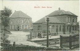 Zellick , Statie - Asse