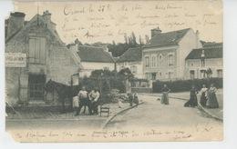 ORGEVAL - La Forge - Orgeval