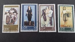 DDR Mi-Nr. 3209/12 Gestempelt - [6] République Démocratique