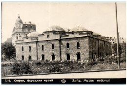 BULGARIE - SOFIA - Musée National - Bulgarie