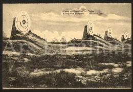 Postkaart / Postcard / 2 Scans / Leopoldsburg / Kamp Van Beverloo / Schietschijven / 1932 - Leopoldsburg (Kamp Van Beverloo)
