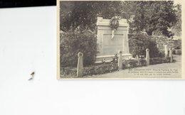 BELGIUM  - VINTAGE POSTCARDS- DINANT - PLACE DU FAUBURG S.PAUL TOMB DE 83 DINANTALS FUSILLES LE 23.4.1914 PAR LES ORDES - Belgique