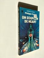 PRESSES POCKET S.F. N° 5006   Un Soupçon De Néant   Pierre CURVAL   247 Pages - 1977 - Presses Pocket