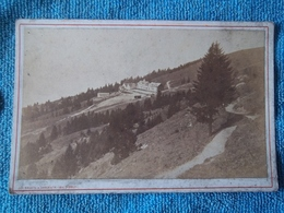 Rigi,kaltbad Photo Cartonnée Vers 1862 Par Braun Et Compagnie - Photographs
