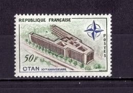 N° 1228 NEUF** - France