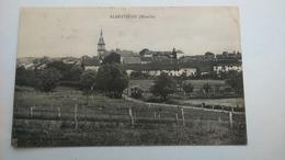 Carte Postale (  J 1 ) Ancienne De Albestroff - Albestroff