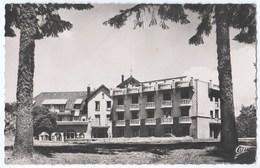 CPSM 63 LA BOURBOULE Charlannes - L' Hôtel - La Bourboule