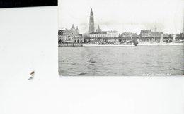 BELGIUM  - VINTAGE POSTCARDS- ANTWERP- PANORAMA  -HALF NOT SHINING- PAS USAGEE- POST 7698 - Antwerpen