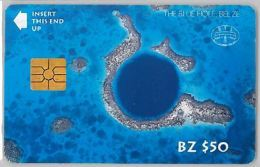 PHONE CARD- BELIZE (E29.1.4 - Belize