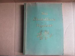 Aus Deutschlands Vogelwelt / Vol 5 De 1936 - Livres, BD, Revues
