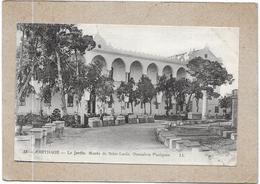 CARTHAGE - TUNISIE - Le Jardin Musée De Saint Louis Ossuaires Puniques - DELC2 - - Tunisia
