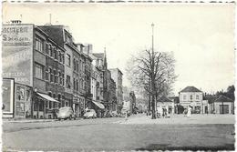 Uccle NA60: Place St-Job - Ukkel - Uccle