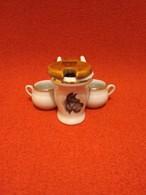 """Object De Décoration """"Paris"""" De Collection - Unclassified"""