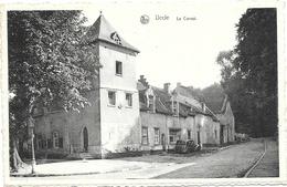 Uccle NA61: Le Cornet - Ukkel - Uccle