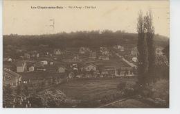 LES CLAYES SOUS BOIS - VAL D'ARCY - Côté Sud - Les Clayes Sous Bois