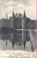 - 78 --  LES BORDES -- LE VIEUX CHÂTEAU - ENVIRONS DE DOURDAN -- 1909 - France