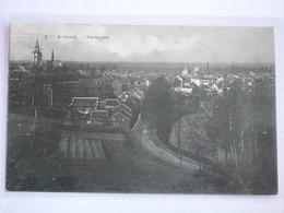 AARSCHOT  Panorama - Aarschot