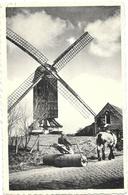 Klemskerke NA2: Le Vieux Moulin - De Haan