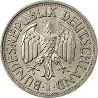 Monnaie, République Fédérale Allemande, Mark, 1969, Hambourg, TTB+ - [ 7] 1949-… : FRG - Fed. Rep. Germany