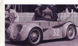 Amilcar C6  - 24 Heures Du Mans 1934  - Pilotes: Jean De Gavardie/George Stewart  -  15x10 PHOTO - Le Mans