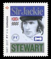 Canada (Scott No.2993 - Formula I In Canada) (o) - 1952-.... Règne D'Elizabeth II