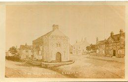 ANGLETERRE(THE OLD LOCKUP)R EDDITCH - England