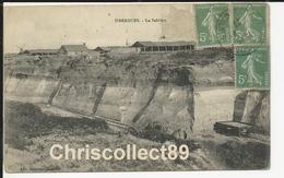 Carte Postale : Isbergues - La Sabliére - Isbergues