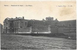 Namur NA121: Boulevard Du Nord. La Prison - Namen