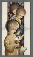 ES5154 SS. Sacramento COMUNIONE ISTITUTO S. CUORE FB 65-79 Santino - Religione & Esoterismo