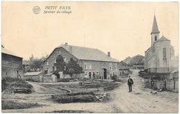 Petit Fays NA1: Sentier Du Village - Bièvre