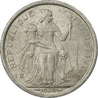 Monnaie, Nouvelle-Calédonie, Franc, 1973, Paris, TB+, Aluminium, KM:10 - Nouvelle-Calédonie