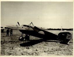 BRISTOL MONOPLANE SCOUTS    21  * 16 CM Aviation, AIRPLAIN, AVION AIRCRAFT - Aviación