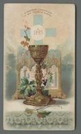 ES5160 SS. Sacramento COMUNIONE JHS Santino - Religione & Esoterismo