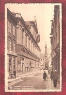 BELGIQUE - LEUVEN - LOUVAIN L'UNIVERSITE Ed. Ern Thill Bruxelles Serie 36 No.12 - Leuven