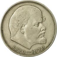 Monnaie, Russie, Rouble, 1970, Saint-Petersburg, TB+, Copper-Nickel-Zinc, KM:141 - Russia
