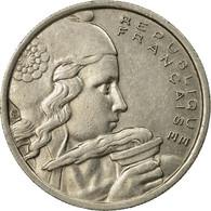 Monnaie, France, Cochet, 100 Francs, 1958, TTB, Copper-nickel, KM:919.1, Le - France