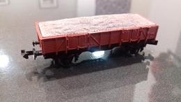 Vagón De Mercancías - Ibertren - Goods Waggons (wagons)