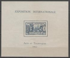 MAURITANIE:  BF.n°1 ** (+30%)      - Cote 14,30€ - - Mauritanie (1906-1944)