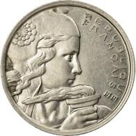 Monnaie, France, Cochet, 100 Francs, 1958, SUP, Copper-nickel, KM:919.1, Le - France