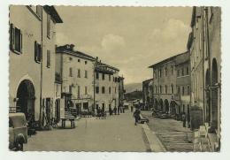 MONGHIDORO - PIAZZA ARMACIOTTI - VIAGGIATA FG - Bologna
